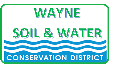 Soil And Water Logo