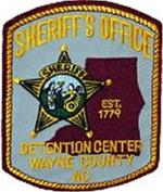 The Sheriff&#39s Office Patch